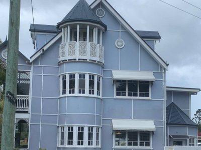 54 Lead Light Window Replacement - Bribie Island_4-3